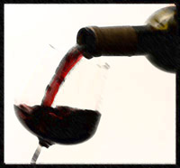 wine list and the sommelier